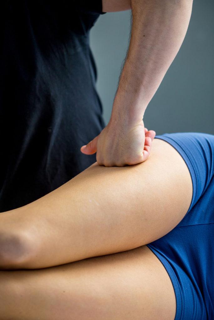 Physiothérapie du Parc - Soins