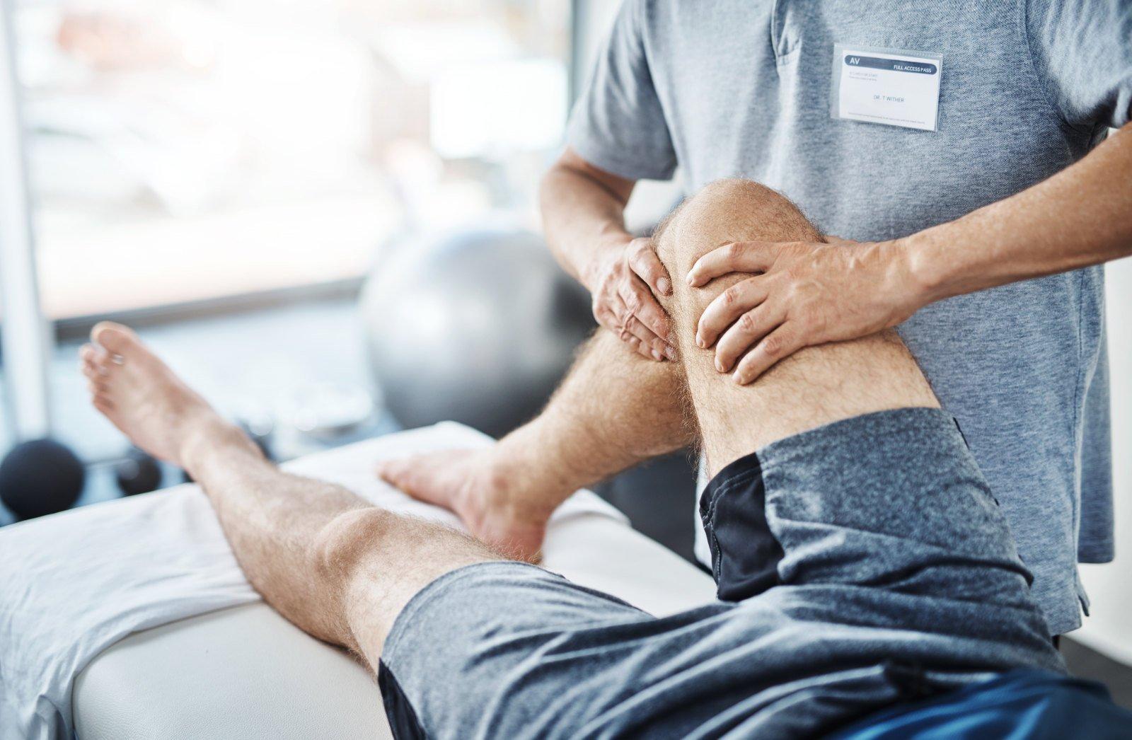 Physiothérapie du Parc - Cabinet de Physiothérapie à Rolles